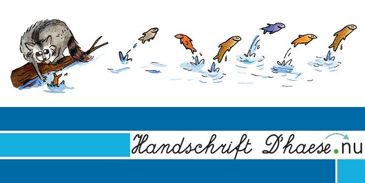 Handschrift D'haese.nu