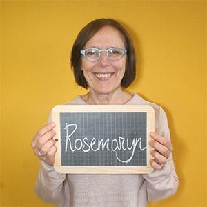 Rosemarijn