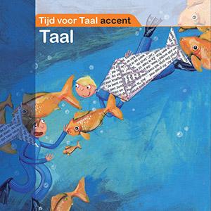 Tijd voor Taal accent - Taal