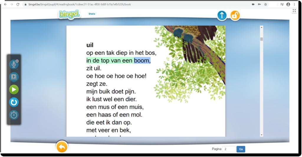 BiB-BoX tekst