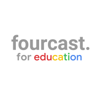 Fourcast for education logo