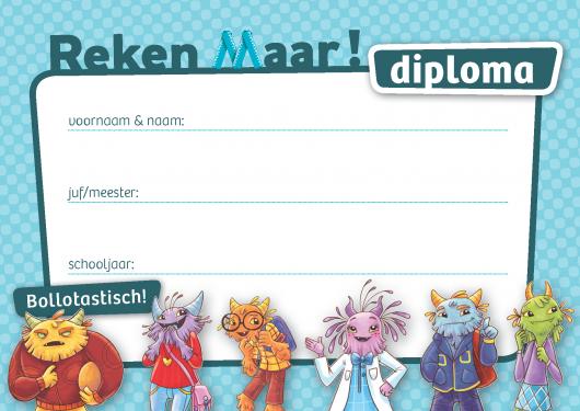 Diploma L6 RM
