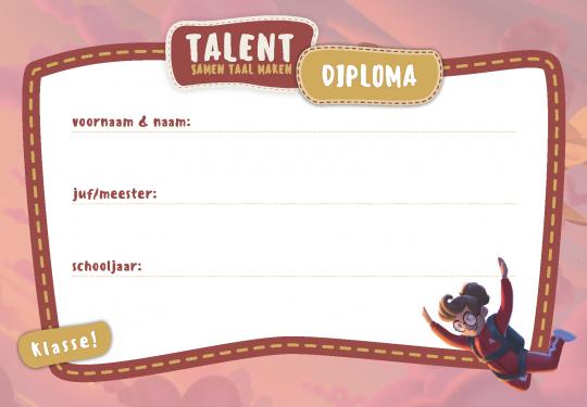 Diploma L6 TAL