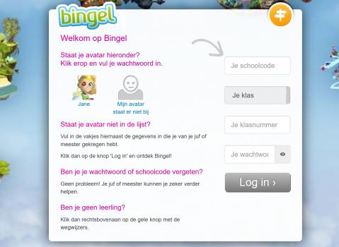 Lln_login_bingel